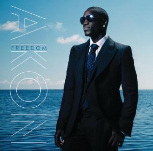 Akon的專輯Freedom