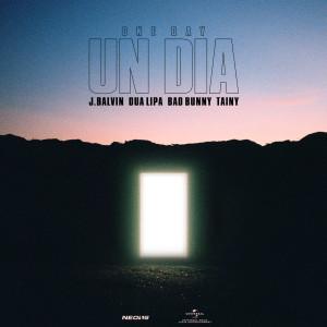 J Balvin的專輯UN DIA (ONE DAY)