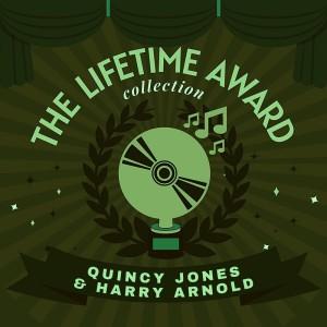 Quincy Jones的專輯The Lifetime Award Collection