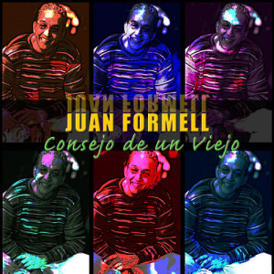 Album Consejo de un viejo from Juan Formell