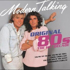 Modern Talking的專輯Original 80's