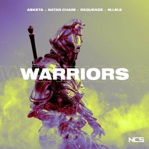 Album Warriors from Asketa