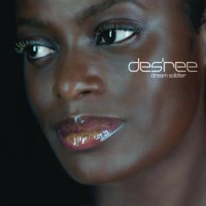 Album Dream Soldier from Des'ree
