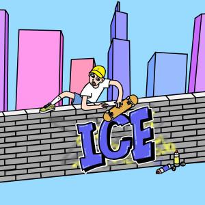 อัลบัม Ice ศิลปิน Rheehab
