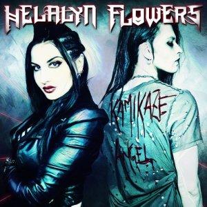 Album Kamikaze Angel from Helalyn Flowers