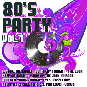 Album 80's Party Vol. 1 from Various Artists