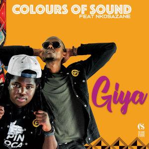 Album Giya Single from Colours of Sound