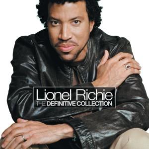 Lionel Richie的專輯The Definitive Collection