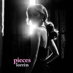 Album Pieces (EP) from Lorrèn