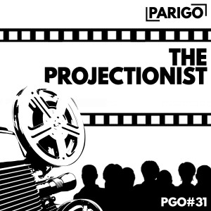 Album The Projectionist (Parigo No. 31) from After In Paris