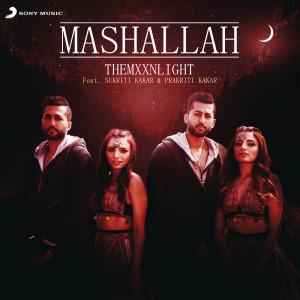 Album Mashallah from Sukriti Kakar