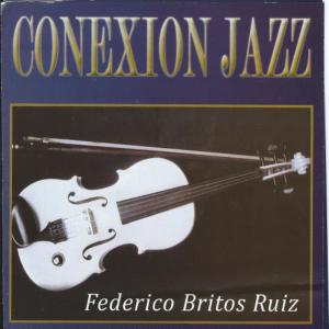 Album Conexion Jazz from Federico Britos
