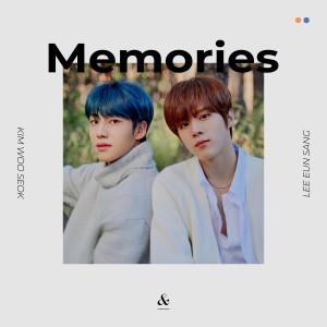 Memories dari KIM WOOSEOK
