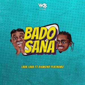 Album Bado Sana from Diamond Platnumz