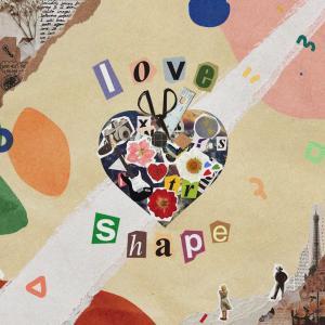 อัลบัม Love Shape ศิลปิน SUNG DAM