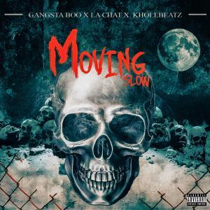 Album Moving Slow - Memphis Edit (Explicit) from Kholebeatz