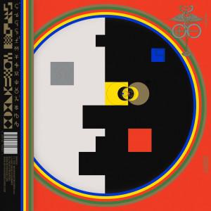 Album +/- from Boys Noize