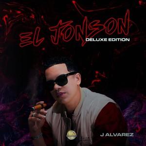 Album El Johnson - Deluxe Edition (Explicit) from J Alvarez