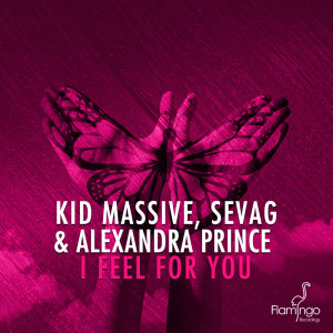 Album I Feel For You from Kid Massive