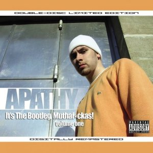 Listen to DJ Unknown & Mekalek - Brothers on the Slide Freestyle (feat. Rise) (Explicit) song with lyrics from Apathy