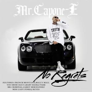 收聽Mr. Capone-E的Fuccs with a Gangster歌詞歌曲
