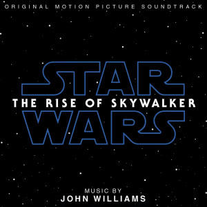 John Williams的專輯Star Wars: The Rise of Skywalker
