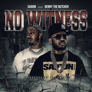 Album No Witness from Saigon