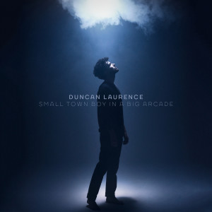 Album Small Town Boy In A Big Arcade from Duncan Laurence