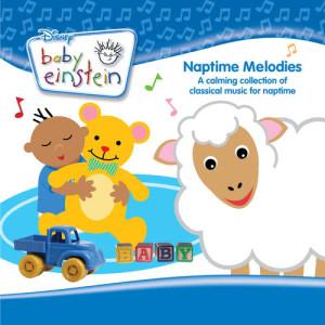 Album Baby Einstein: Naptime Melodies from The Baby Einstein Music Box Orchestra