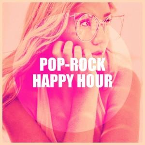 Hits Variété Pop的專輯Pop-Rock Happy Hour