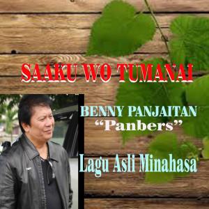 Sa'Aku Wo Tumanai dari Benny Panjaitan