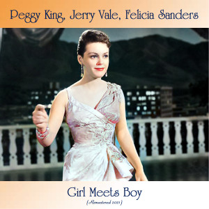 Album Girl Meets Boy (Remastered 2021) from Jerry Vale