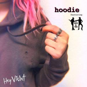 Album Hoodie from Hey Violet