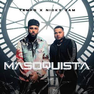 收聽Tempo的Masoquista歌詞歌曲