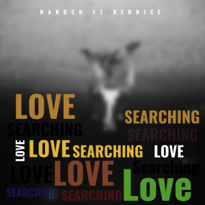 Album Love Searching from Bernice