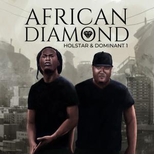 Album African Diamond from Holstar