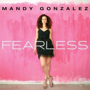 Mandy Gonzalez 的專輯Fearless