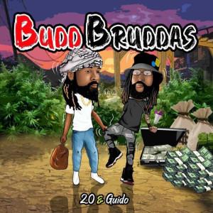 Album Budd Bruddas (Explicit) from Guido