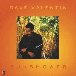 Album Sunshower from Dave Valentin