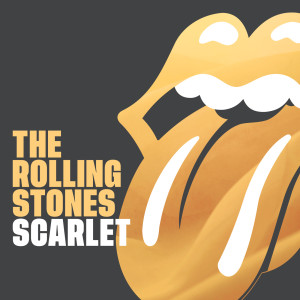 The Rolling Stones的專輯Scarlet