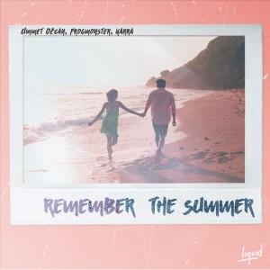 Ummet Ozcan的專輯Remember the Summer (Acoustic)