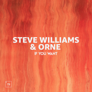 Album If You Want from Steve Williams