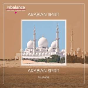 Arabian Spirit dari Bragi