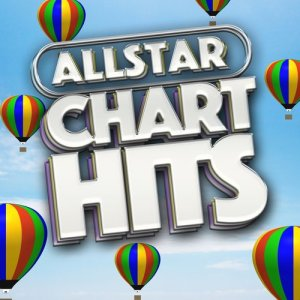 Chart Hits Allstars的專輯Allstar Chart Hits