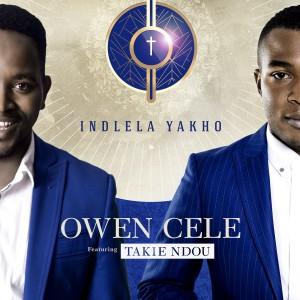 Album Indlela Yakho from Takie Ndou
