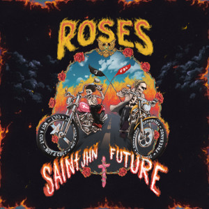 SAINt JHN的專輯Roses Remix (feat. Future)