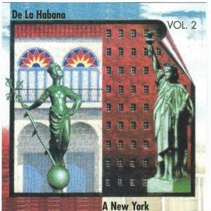 Album De La Habana a New York Vol. 2 from Various Artists