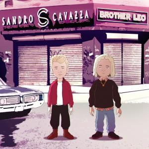 Album Sad Child from Sandro Cavazza
