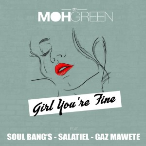 Album Girl You're Fine from Gaz Mawete