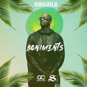 Album Boniments from Singuila